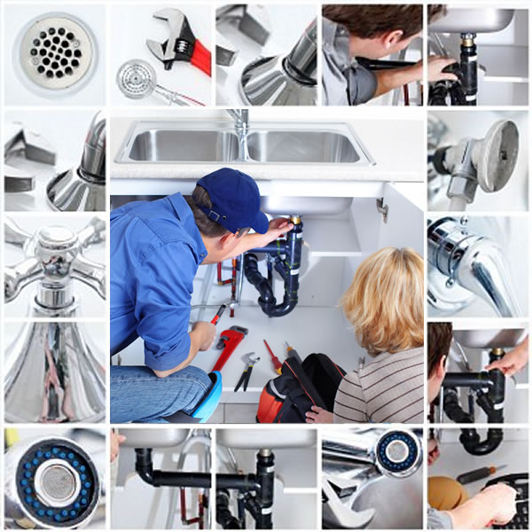 Commercial Plumber Mather, CA 95655